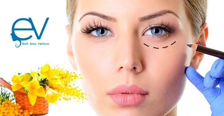Botox al 50% e Mimosa per l'8 Marzo, un regalo speciale per voi!